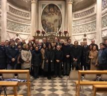 I giornalisti ragusani a Scicli per il patrono San Francesco di Sales