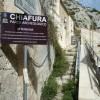Serve una soluzione per aprire Chiafura (adesso abbandonata).