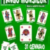 """Tango Monsieur"" al Teatro Italia, giovedì 31 gennaio per la Stagione 2019."