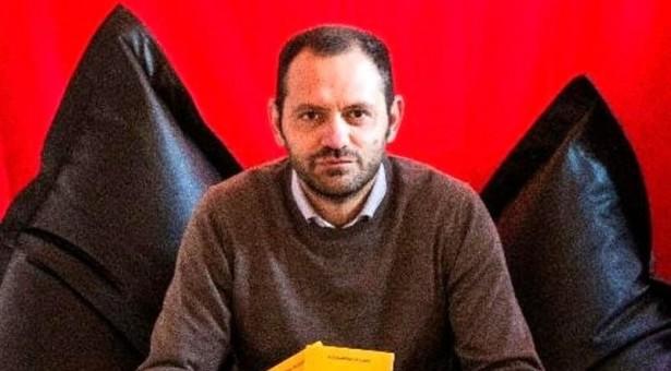 """A Casa Imbastita Alessandro Cacciato per """"Tecnologia nel mondo del lavoro"""""""