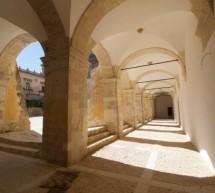 Galleria d'arte moderna e contemporanea al Convento del Carmine: la gestione sarà affidata con bando pubblico