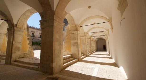 Quale futuro per l'ex Convento del Carmine?