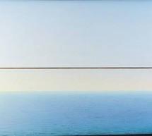 La pittura come il mare: antologica di Piero Guccione a Mendrisio (Svizzera italiana).