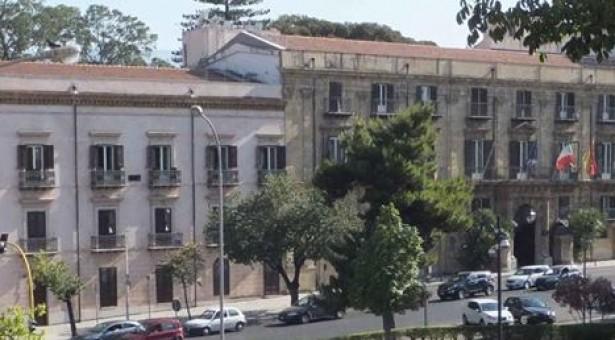 Il sindaco Giannone e l'asssessore Vindigni incontrano Lagalla e Pierobon. Si è parlato di scuole e dell'Acif.
