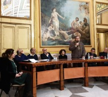 Chiafura: dibattito concreto sulla fruibilità dei percorsi pedonali.  Ma c'è anche un progetto generale da seguire e rendere esecutivo.