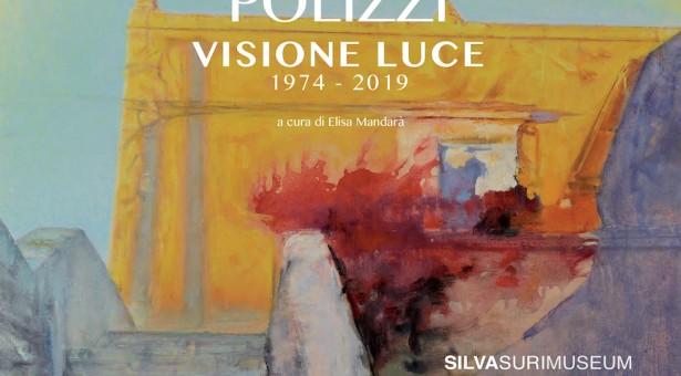Polizzi: la luce e il paesaggio. Opere 1974-2019. Inaugurazione al SilvaSuriMuseum di Marina di Ragusa giorno 30 marzo.