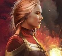 """Al Cinema Italia il film """"Captain Marvel"""" dal 6 marzo"""