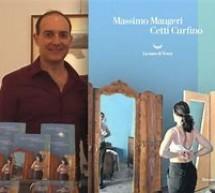 """""""Cetti Curfino"""" e il suo autore al Brancati domenica 17 marzo."""