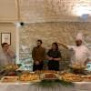 Vigata a tavola, cioè a Scicli con i piatti cari al Commissario Montalbano.