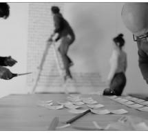 """Oltre 4 mila """"Identità"""" per una installazione unica di Gianni Mania. Da vedere, dal 19 aprile al Mulino di San Nicolò."""