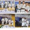 JUDO – II Tappa Trofeo Italia – Oro e Argento per la Judo Club Koizumi Scicli