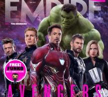 "Al Cinema Italia il film ""Avengers: Endgame"" dal 24 aprile."