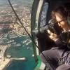 """Su Rai 1 """"La Vita in diretta"""", un servizio sulle fotografie aeree di Luigi Nifosì."""