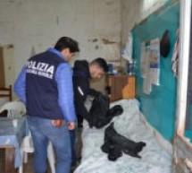 Due arresti per sfruttamento della manodopera in aziende di Scicli