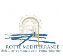"""Registi, teologi, Medici senza frontiere, Operatori umanitari a Scicli per """"Rotte Mediterrane"""". Da lunedì 20 maggio."""