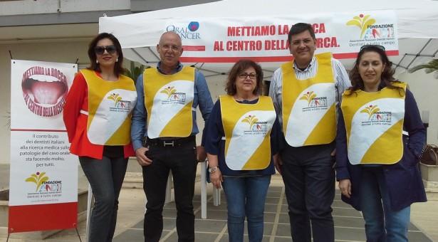 """""""Oral Cancer Day"""": a Scicli, l'11 maggio l'iniziativa dell'ANDI per la prevenzione dei tumori del cavo orale"""