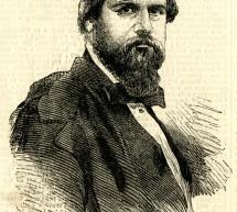 Scoperto dal M°. Pellegrino un ritratto del baritono BENEVENTANO  al BRITISH MUSEUM di Londra