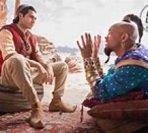 """Al Cinema Italia il film """"Aladdin"""""""