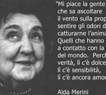 La poesia di Alda Merini al Brancati