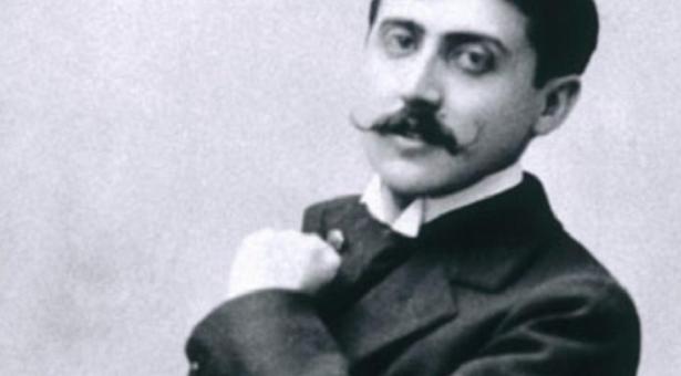 Al Brancati 3 Incontri su Marcel Proust. Da sabato 4 maggio.