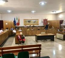 CONSIGLIO COMUNALE PRODUTTIVO IERI SERA A SCICLI