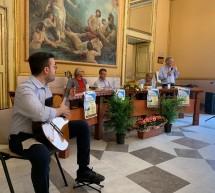 La poesia, i Luoghi, la pittura: il più recente libro di Domenico Pisana.
