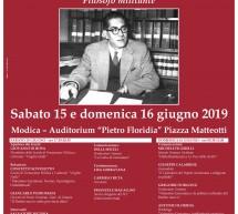 Valentino Gerratana: nacque a Scicli il filosofo che fece conoscere Gramsci. Un convegno a Modica.