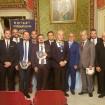 Nasce il Rotary Club Scicli: primo Presidente Armando Fiorilla