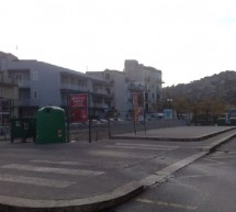 Abbandonano mobili in centro storico a Scicli: identificati e multati