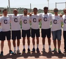 Il Tennis Club Scicli ritorna in serie C -BRAVI!