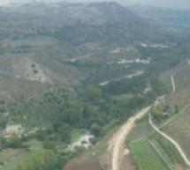 Sversamento idrocarburi nell'Irminio  vicino ad un pozzo Eni. Esposto di Legambiente nazionale.