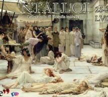 Filosofia, teatro, musica nell'Estate di Tecne99 a Scicli