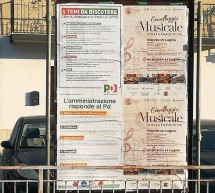 Affaire manifesti murali: QUESTIONE DI STILE!