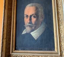 Ritratto  di Pietro di Lorenzo Busacca in comodato al Comune