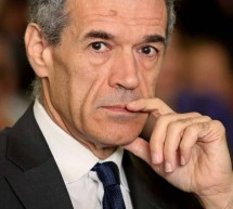 """L'economista prof. Carlo Cottarelli chiude le """"Conversazioni a Scicli 2019″. Giovedì 12 settembre al Torrente Aleardi."""