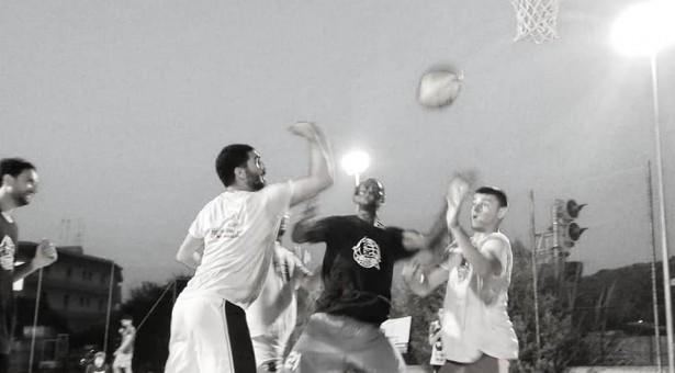 """Basket: VI° Torneo """"Francesco Ficili"""""""