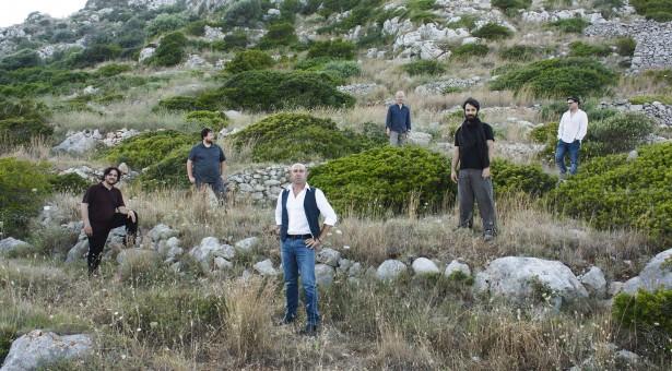 """L'Antonio Amato Ensemble al """"Taranta Sicily Fest"""". Il 9 agosto. Stage di pizzica."""