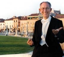 """Concerto dei """"Solisti Veneti"""" a Scicli per ricordare il M° Claudio Scimone. Il 4 agosto a Santa Maria La Nova."""