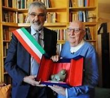 Muore il grande Andrea Camilleri