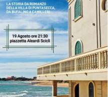 """""""La mia casa di Montalbano"""" si presenta al Torrente Aleardi a Scicli lunedì 19 agosto."""