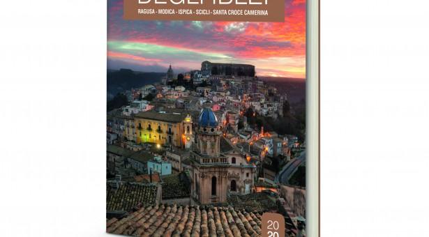 """Nella guida di """"Repubblica"""" Scicli e le sue bellezze."""