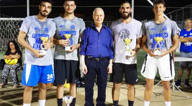 Torneo 'Francesco Ficili: festa di sport, basket e sentimenti sportivi.