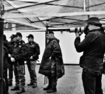 Il fotografo Paolo Pellegrin firma il calendario 2020 della Polizia