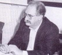 Pino Lonatica nel ricordo dell'Avv. Francesco Riccotti