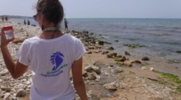 Goletta Verde stigmatizza la polemica sul Torrente Modica-Scicli
