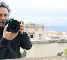 """A Luigi Nifosì il """"Premio Comunicare l'Antico"""" a Giardini Naxos."""