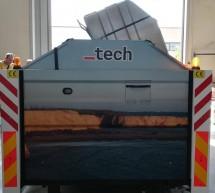 Adesso è' la Tech Servizi a fare la raccolta rifiuti a Scicli.