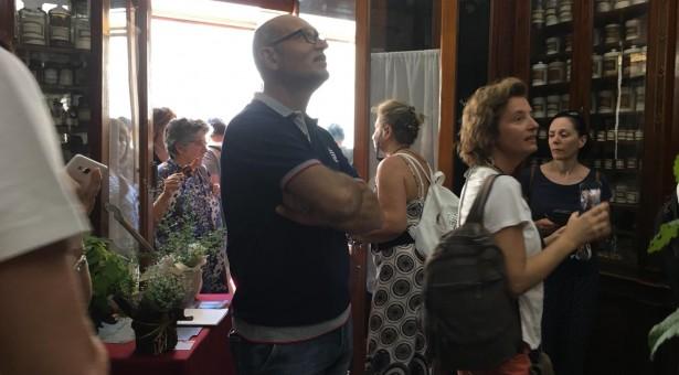 Piccoli Musei: il 29 settembre Giornata Nazionale. A Scicli apertura della Antica Farmacia Cartia.