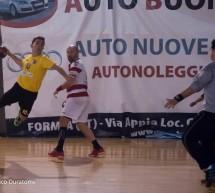 Calcio a 5/ ALTRO COLPO DI MERCATO : ARRIVA LARICE