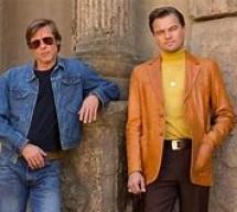 """Al Cinema Italia il film di Tarantino """"C'era una volta a Hollywood"""""""